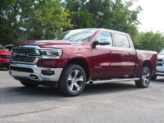 2019 Ram 1500 Crew Cab 4x4,  Pickup #79067 - photo 15