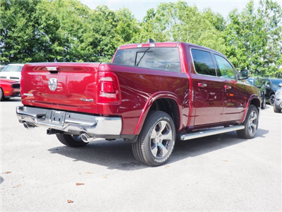 2019 Ram 1500 Crew Cab 4x4,  Pickup #79067 - photo 2