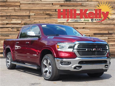 2019 Ram 1500 Crew Cab 4x4,  Pickup #79067 - photo 1