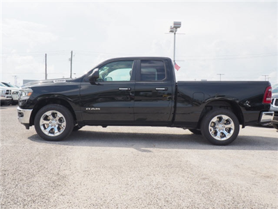 2019 Ram 1500 Quad Cab 4x2,  Pickup #79070 - photo 13