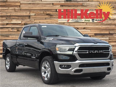 2019 Ram 1500 Quad Cab 4x2,  Pickup #79070 - photo 1