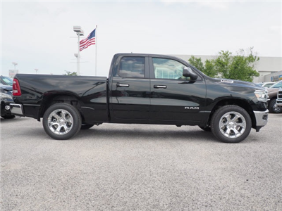 2019 Ram 1500 Quad Cab 4x2,  Pickup #79070 - photo 4