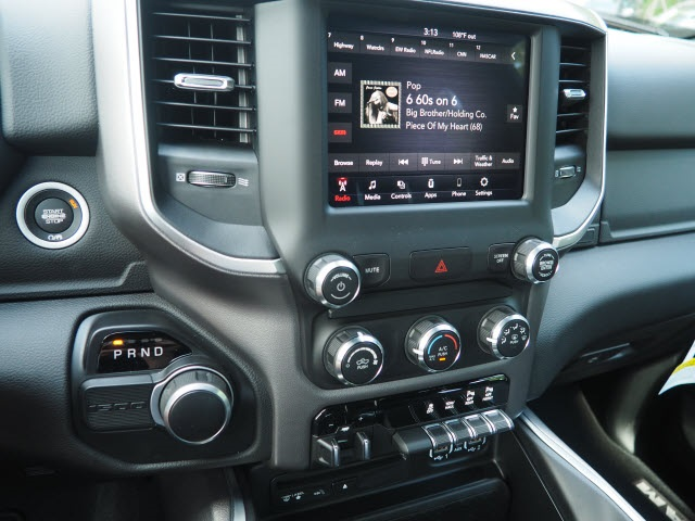 2019 Ram 1500 Crew Cab,  Pickup #79074 - photo 8