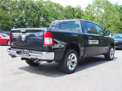 2019 Ram 1500 Crew Cab,  Pickup #79074 - photo 2