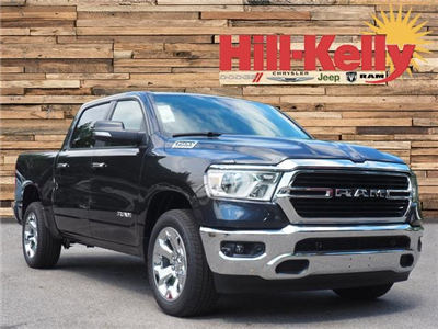 2019 Ram 1500 Crew Cab,  Pickup #79074 - photo 1