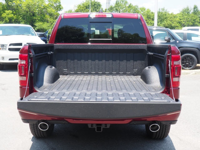 2019 Ram 1500 Crew Cab,  Pickup #79077 - photo 13