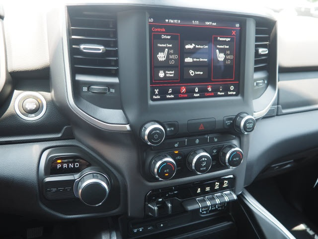 2019 Ram 1500 Crew Cab,  Pickup #79077 - photo 7