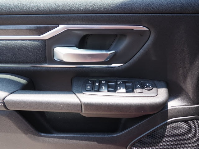 2019 Ram 1500 Crew Cab,  Pickup #79077 - photo 9