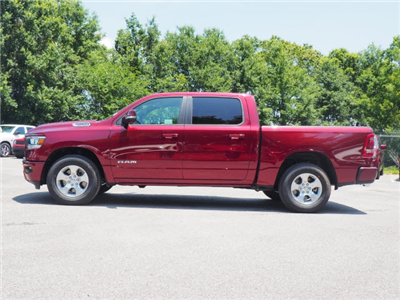 2019 Ram 1500 Crew Cab,  Pickup #79077 - photo 15