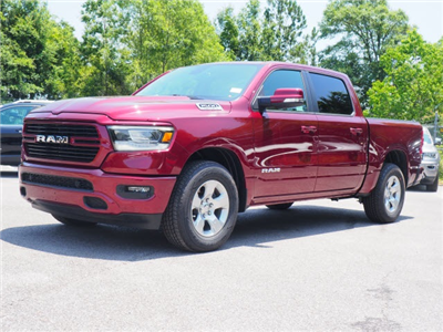 2019 Ram 1500 Crew Cab,  Pickup #79077 - photo 16