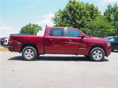 2019 Ram 1500 Crew Cab,  Pickup #79077 - photo 4