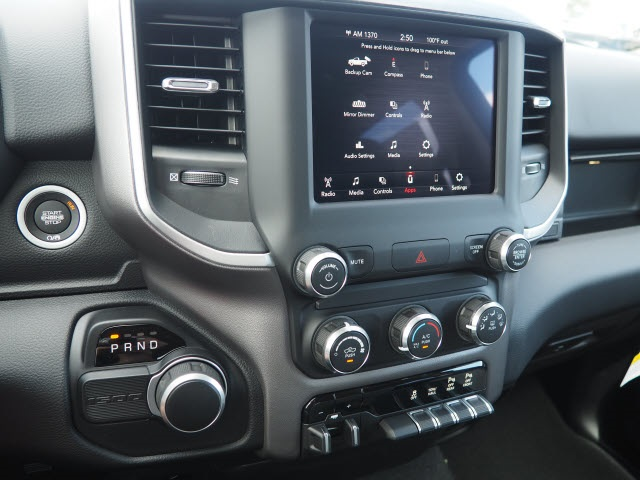 2019 Ram 1500 Crew Cab,  Pickup #79078 - photo 6