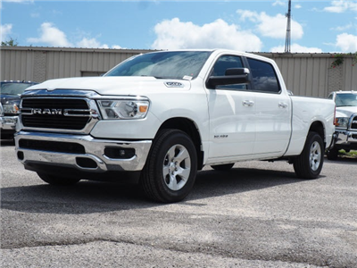 2019 Ram 1500 Crew Cab,  Pickup #79078 - photo 15