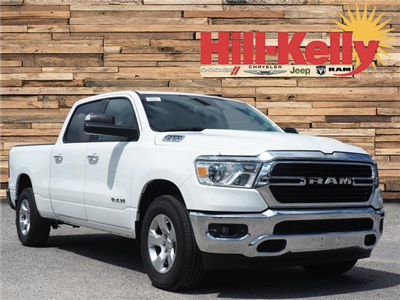 2019 Ram 1500 Crew Cab,  Pickup #79078 - photo 1