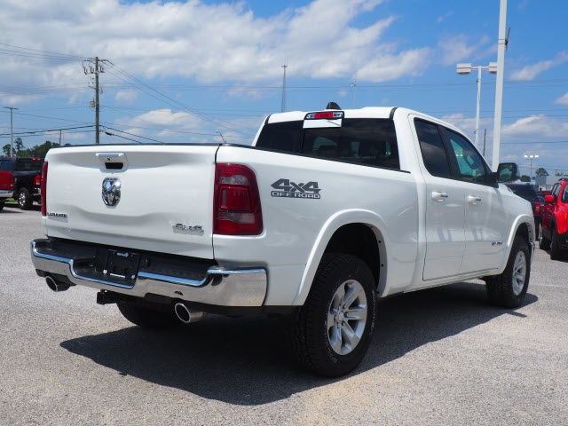 2019 Ram 1500 Quad Cab 4x4,  Pickup #79080 - photo 2
