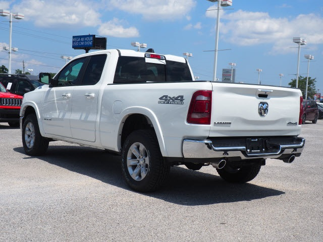 2019 Ram 1500 Quad Cab 4x4,  Pickup #79080 - photo 13