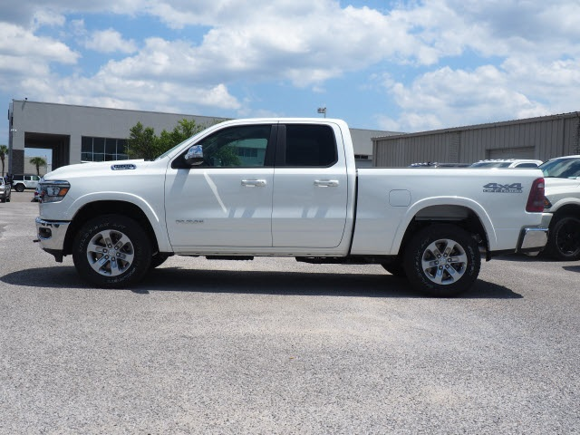 2019 Ram 1500 Quad Cab 4x4,  Pickup #79080 - photo 14