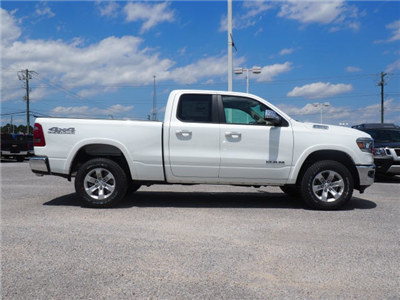 2019 Ram 1500 Quad Cab 4x4,  Pickup #79080 - photo 4