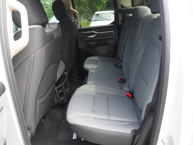 2019 Ram 1500 Quad Cab 4x4,  Pickup #79084 - photo 10