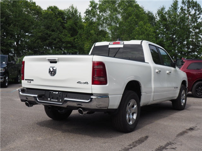 2019 Ram 1500 Quad Cab 4x4,  Pickup #79084 - photo 2