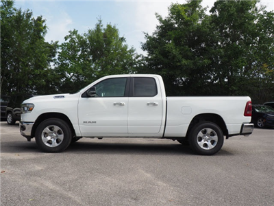 2019 Ram 1500 Quad Cab 4x4,  Pickup #79084 - photo 14