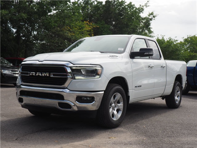 2019 Ram 1500 Quad Cab 4x4,  Pickup #79084 - photo 15