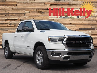 2019 Ram 1500 Quad Cab 4x4,  Pickup #79084 - photo 1