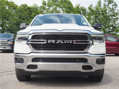 2019 Ram 1500 Quad Cab 4x4,  Pickup #79084 - photo 3