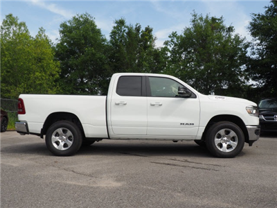 2019 Ram 1500 Quad Cab 4x4,  Pickup #79084 - photo 4