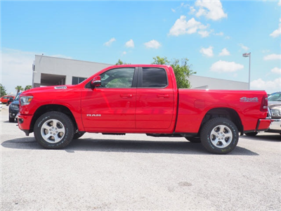 2019 Ram 1500 Quad Cab 4x4,  Pickup #79085 - photo 14