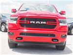 2019 Ram 1500 Quad Cab 4x4,  Pickup #79085 - photo 3