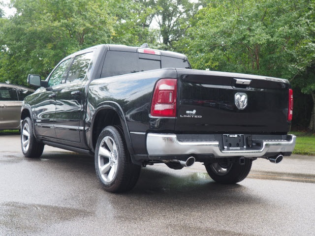 2019 Ram 1500 Crew Cab 4x2,  Pickup #79086 - photo 4