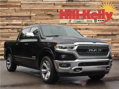 2019 Ram 1500 Crew Cab 4x2,  Pickup #79086 - photo 1