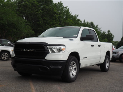 2019 Ram 1500 Quad Cab 4x2,  Pickup #79087 - photo 3