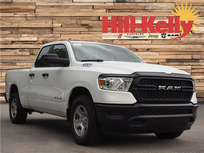 2019 Ram 1500 Quad Cab 4x2,  Pickup #79087 - photo 1