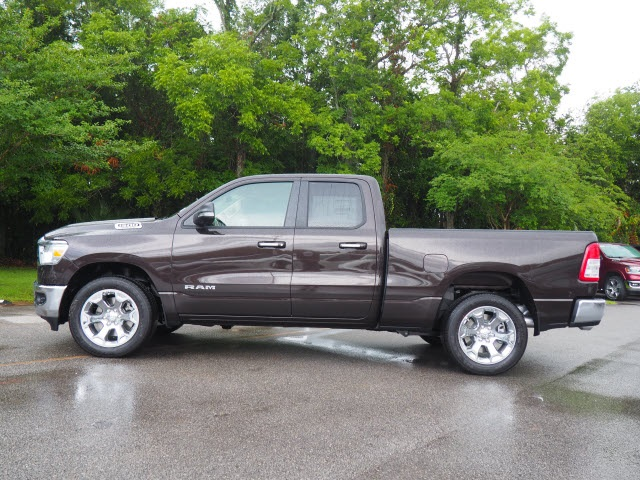 2019 Ram 1500 Quad Cab,  Pickup #79088 - photo 16