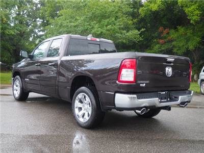 2019 Ram 1500 Quad Cab,  Pickup #79088 - photo 5