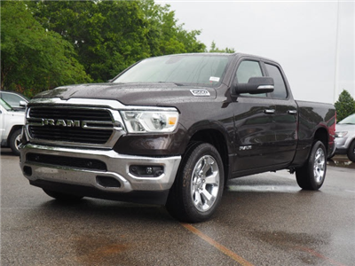 2019 Ram 1500 Quad Cab,  Pickup #79088 - photo 3