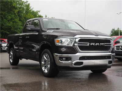 2019 Ram 1500 Quad Cab,  Pickup #79088 - photo 4