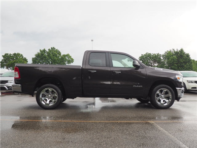 2019 Ram 1500 Quad Cab,  Pickup #79088 - photo 7