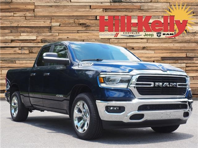 2019 Ram 1500 Quad Cab 4x2,  Pickup #79090 - photo 1