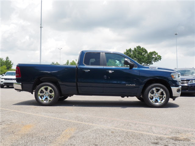 2019 Ram 1500 Quad Cab 4x2,  Pickup #79090 - photo 7
