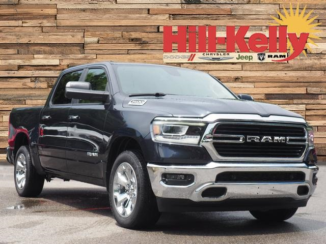 2019 Ram 1500 Crew Cab 4x2,  Pickup #79093 - photo 1
