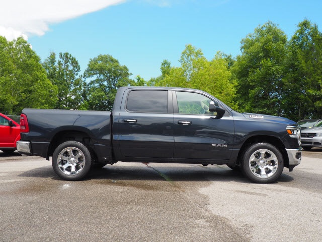 2019 Ram 1500 Crew Cab 4x2,  Pickup #79093 - photo 4