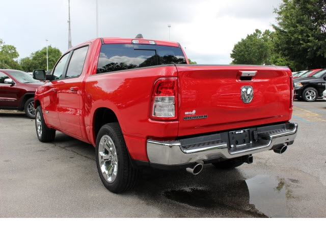 2019 Ram 1500 Crew Cab 4x2,  Pickup #79096 - photo 4