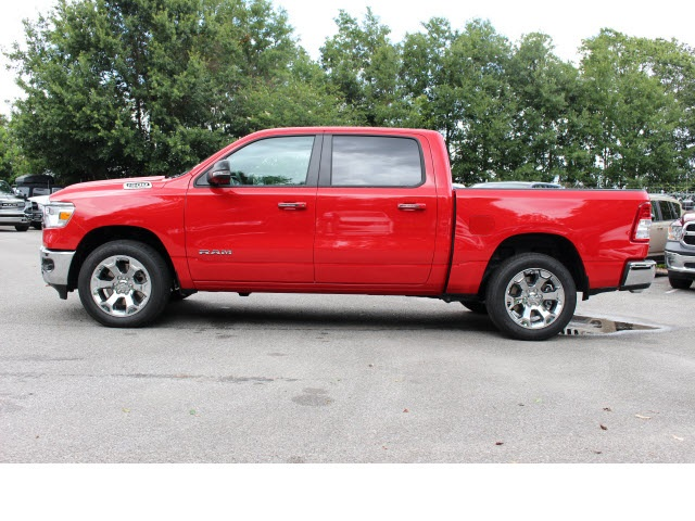 2019 Ram 1500 Crew Cab 4x2,  Pickup #79096 - photo 16