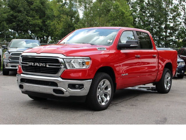 2019 Ram 1500 Crew Cab 4x2,  Pickup #79096 - photo 3