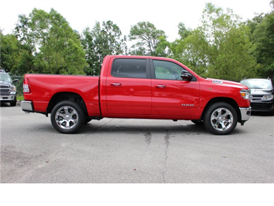2019 Ram 1500 Crew Cab 4x2,  Pickup #79096 - photo 6