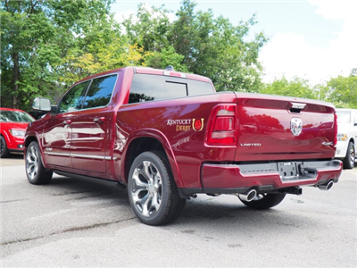 2019 Ram 1500 Crew Cab 4x4,  Pickup #79100 - photo 13