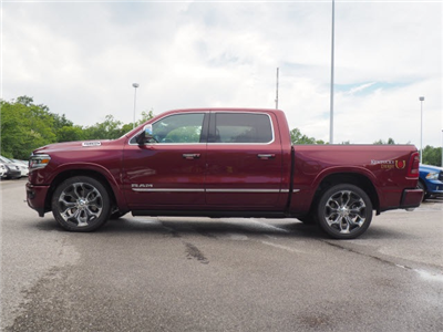 2019 Ram 1500 Crew Cab 4x4,  Pickup #79100 - photo 14